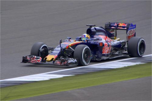 Carlos Sainz Red Bull
