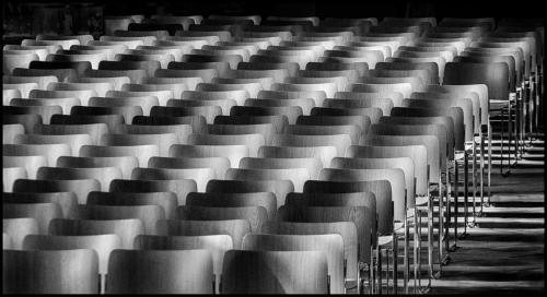 Fifty Chairs of Grey