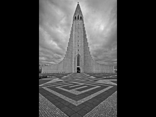 Concrete Cathedral