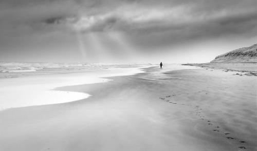 Bamburgh Solitude