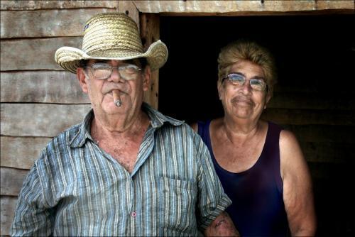 Mr & Mrs Rodrigues