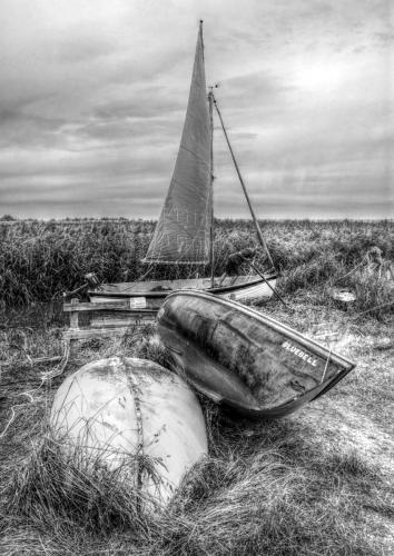 Norfolk Mooring