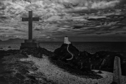 Ynys Llanddyn