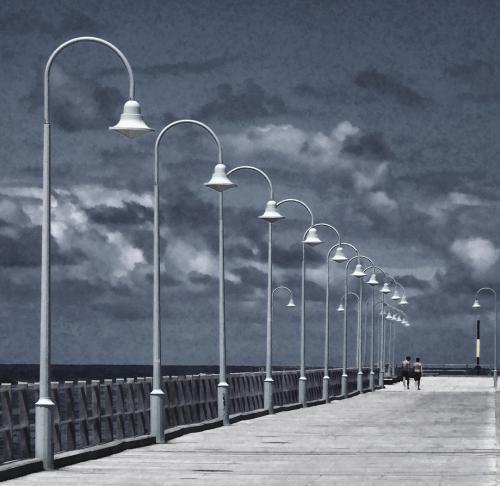 Coffs Harbour Boardwalk