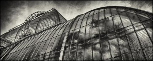 Dramatic Kew