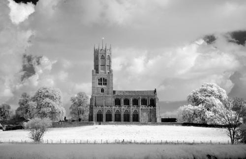Fotheringham Church