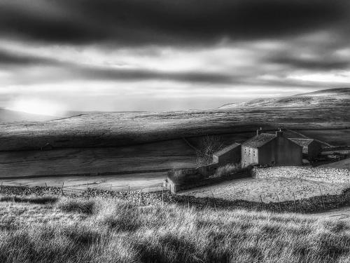 Arkengarthdale - Tim Norman