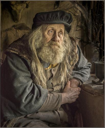 Old Alchemist