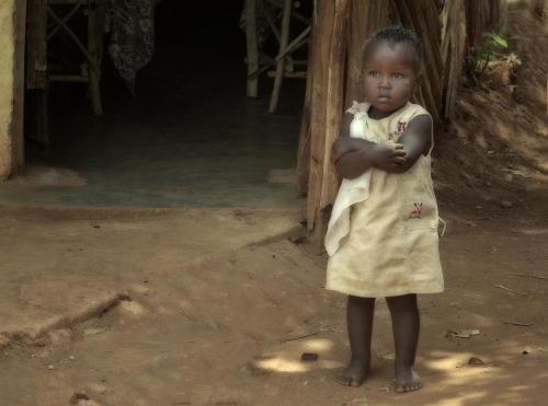 Kenya Kid