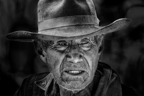 Old Peruvian