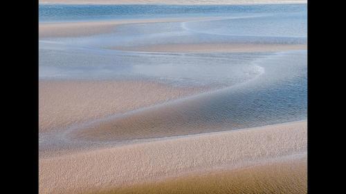 Portmeirion Beach