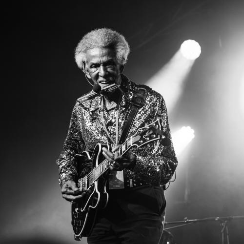 L'il Jimmy Reed