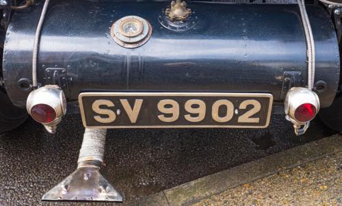 Tony Cole_Petrol Tank Hoover
