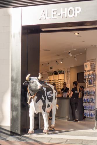 Tony Cole_Still Cow - Las Palmas