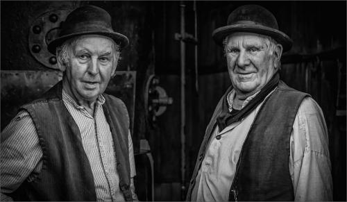 The Boilermen