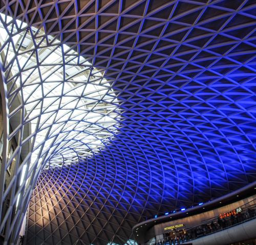 Kings Cross - Don Ives